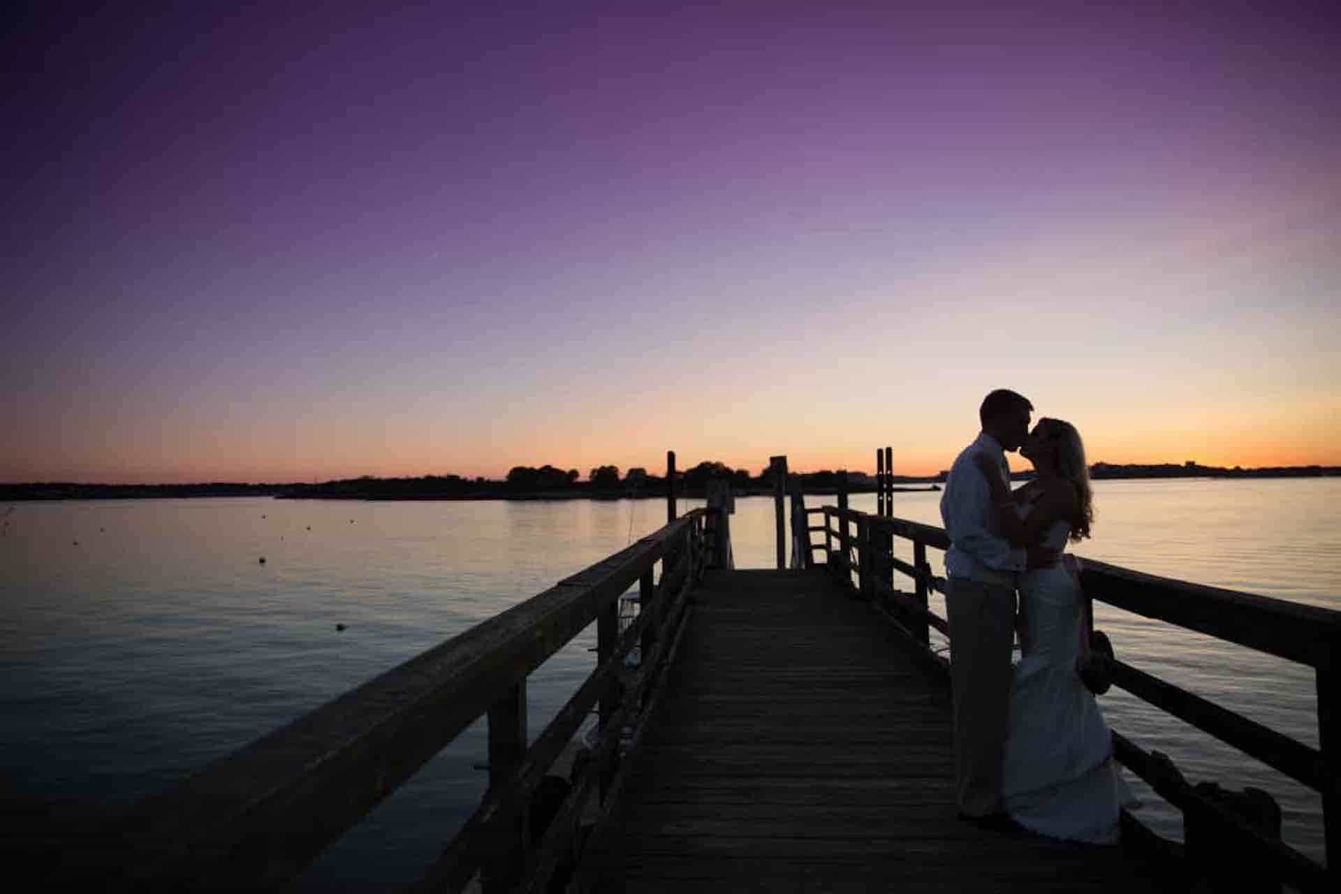 Peaks Island Weddings